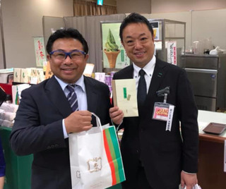福井会頭と日本橋高島屋にて.jpg